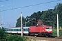 """AEG 21543 - DB AG """"112 179-7"""" 27.07.1996 - Potsdam, Abzweig Griebnitzsee OstIngmar Weidig"""