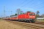 """AEG 21543 - DB Regio """"112 179"""" 22.03.2014 - OwschlagJens Vollertsen"""