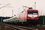 """AEG 21544 - """"DR 112 134-2"""" __.11.1994 - Berlin-WuhlheideSven Lehmann"""