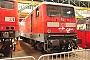 """AEG 21544 - DB Regio """"112 134"""" 30.08.2014 - Dessau, AusbesserungswerkOliver Wadewitz"""