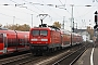 "AEG 21544 - DB Regio ""112 134"" 31.10.2009 - Münster (Westfalen), HauptbahnhofJens Böhmer"
