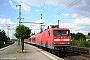 """AEG 21545 - DB Regio """"112 180-5"""" 27.07.2010 - NeumünsterDieter Römhild"""