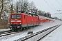 "AEG 21545 - DB Regio ""112 180-5"" 10.02.2012 - FlintbekJens Vollertsen"