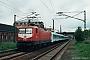 """AEG 21546 - DB AG """"112 135-9"""" 28.05.1997 - Chemnitz-SchönauDieter Römhild"""