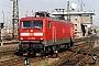 "AEG 21546 - DB AG ""112 135-9"" 12.03.1999 - Leipzig, HauptbahnhofOliver Wadewitz"