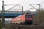 """AEG 21546 - DB Regio """"112 135-9"""" 29.03.2007 - Schwerte (Ruhr), Abzweig HeideIngmar Weidig"""