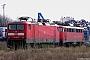 "AEG 21546 - DB Regio ""112 135-9"" 13.03.2009 - Leverkusen-OpladenMarkus Tigges"