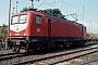 """AEG 21547 - DB AG """"112 181-3"""" 06.08.1994 - Berlin-LichtenbergErnst Lauer"""