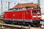 "AEG 21547 - DB R&T ""112 181-3"" 06.08.2000 - Leipzig, HauptbahnhofOliver Wadewitz"