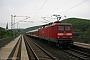 """AEG 21547 - DB Regio""""112 181-3"""" 03.05.2005 - WernfeldDieter Römhild"""