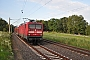 "AEG 21547 - DB Regio ""112 181-3"" 26.07.2011 - bei Neumünster-EinfeldFelix Bochmann"