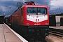 """AEG 21548 - DR """"112 136-7"""" 15.05.1994 - Berlin-LichtenbergWolfram Wätzold"""