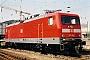 "AEG 21548 - DB R&T ""112 136-7"" 03.08.1999 - Leipzig, HauptbahnhofOliver Wadewitz"