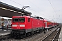 "AEG 21548 - DB Regio ""112 136"" 01.03.2013 - Bochum, Hauptbahnhof Dieter Römhild"