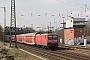 """AEG 21548 - DB Regio """"112 136-7"""" 08.04.2008 - Schwerte (Ruhr)Ingmar Weidig"""