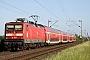 """AEG 21548 - DB Regio """"112 136-7"""" 16.05.2009 - Neuss-ElvekumPatrick Böttger"""
