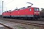 "AEG 21548 - DB Regio ""112 136-7"" 23.10.2007 - SeddinRudi Lautenbach"