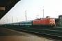 """AEG 21549 - DB R&T """"112 182-1"""" 15.01.2001 - Dresden-ReickStephan Wegner"""