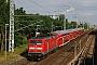 """AEG 21549 - DB Regio """"112 182-1"""" 08.07.2008 - Berlin-KarlshorstSebastian Schrader"""