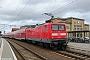 "AEG 21549 - DB Regio ""112 182"" 25.02.2012 - PasewalkAndreas Görs"