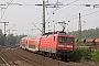"""AEG 21550 - DB Regio""""112 137-5"""" 25.08.2007 - Bochum-EhrenfeldIngmar Weidig"""
