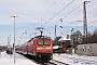 """AEG 21550 - DB Regio """"112 137"""" 13.01.2010 - Schwerte (Ruhr)Ingmar Weidig"""