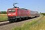 "AEG 21550 - DB Regio ""112 137"" 21.07.2013 - WerleAndreas Görs"