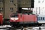 "AEG 21551 - DB AG ""112 183-9"" 24.02.1999 - Leipzig, HauptbahnhofOliver Wadewitz"
