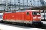 "AEG 21551 - DB R&T ""112 183-9"" 17.06.2000 - Frankfurt (Main), HauptbahnhofOliver Wadewitz"