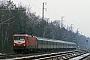 """AEG 21551 - DB AG """"112 183-9"""" 01.01.1996 - Berlin-GrunewaldIngmar Weidig"""