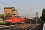 """AEG 21551 - DB Regio """"112 183-9"""" 04.07.2009 - Berlin, Greifswalder StraßeSebastian Schrader"""