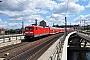 """AEG 21551 - DB Regio """"112 183"""" 28.05.2011 - Berlin, HauptbahnhofFelix Bochmann"""