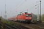 """AEG 21551 - DB Regio """"112 183"""" 29.10.2011 - Berlin-HirschgartenSebastian Schrader"""