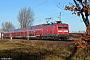 """AEG 21551 - DB Regio """"112 183"""" 02.12.2013 - Klein SchönwaldeAndreas Görs"""