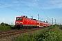 """AEG 21552 - DB Regio """"112 138"""" 05.06.2010 - NiembergNils Hecklau"""