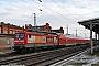 """AEG 21552 - DB Regio """"112 138"""" 08.01.2011 - StendalVolker Thalhäuser"""