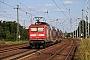 """AEG 21552 - DB Regio """"112 138"""" 14.08.2012 - SaarmundIngo Wlodasch"""