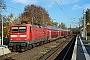 """AEG 21552 - DB Regio """"112 138"""" 15.11.2020 - FlintbekTomke Scheel"""
