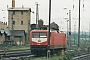 "AEG 21553 - DB AG ""112 184-7"" 22.06.1996 - Chemnitz, HauptbahnhofDieter Römhild"