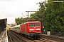 "AEG 21553 - DB R&T""112 184-7"" 26.09.2002 - Berlin, TiergartenDieter Römhild"