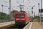 """AEG 21553 - DB Regio """"112 184-7"""" 25.07.2006 - Lübbenau (Spreewald)Ingmar Weidig"""