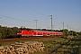 "AEG 21553 - DB Regio ""112 184-7"" 01.05.2009 - Berlin-WuhlheideSebastian Schrader"