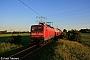 "AEG 21553 - DB Regio ""112 184-7"" 21.06.2010 - VoigdehagenPaul Tabbert"