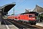 """AEG 21553 - DB Regio """"112 184-7"""" 09.06.2012 - Lutherstadt-WittenbergFelix Bochmann"""