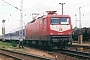 "AEG 21554 - DR ""112 139-1"" 15.06.1994 - NeustrelitzWolfram Wätzold"