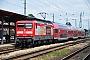 """AEG 21554 - DB Regio """"112 139"""" 31.05.2013 - Stendal, BahnhofOliver Wadewitz"""