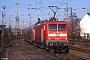 "AEG 21554 - DB Regio ""112 139-1"" 14.01.2006 - Witten, HauptbahnhofIngmar Weidig"