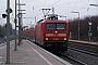 """AEG 21554 - DB Regio """"112 139-1"""" 23.01.2009 - DormagenFabian Halsig"""