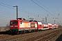 """AEG 21554 - DB Regio """"112 139"""" 02.03.2011 - PriortIngo Wlodasch"""