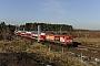 "AEG 21554 - DB Regio ""112 139"" 10.01.2011 - Genshagener HeideSebastian Schrader"